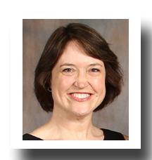 Katie Baron - Secretary